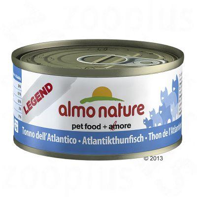 6 x 70 g Almo Nature Probierpakete