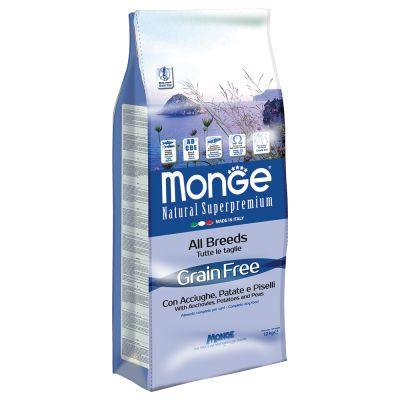 2 x 12 kg Monge Superpremium
