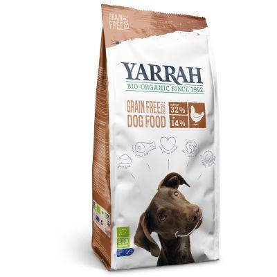 Yarrah Bio Grain-free